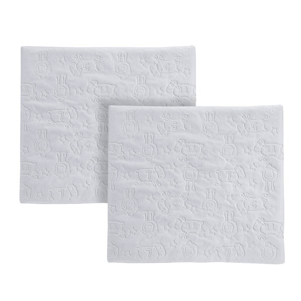 Serta Perfect Sleeper Deluxe Large Multi-use Pads (2 Pack)