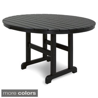 Ivy Terrace Classics Round Dining Table