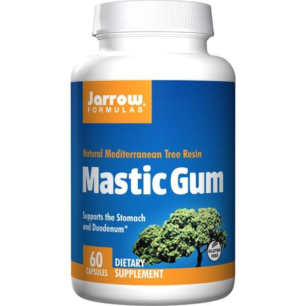 Jarrow Formulas Mastic Gum (60 Capsules)