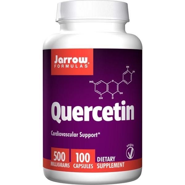 Jarrow Formulas Quercetin (100 Capsules)