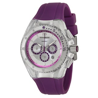 TechnoMarine Women's 'Cruise Original' Stainless Steel Quartz Watch