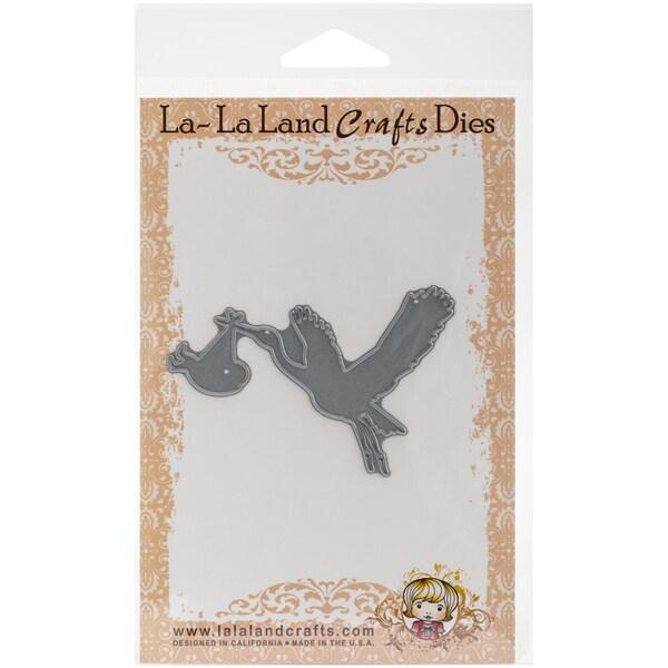 La-La Land Die-Stork