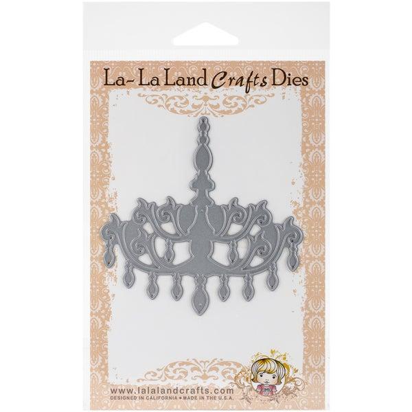 La-La Land Die-Chandelier