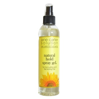 Jane Carter Natural Hold 8-ounce Spray Gel