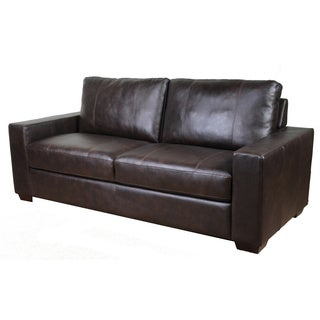Hartford 3-piece Leather Sofa, Loveseat and Chair Set