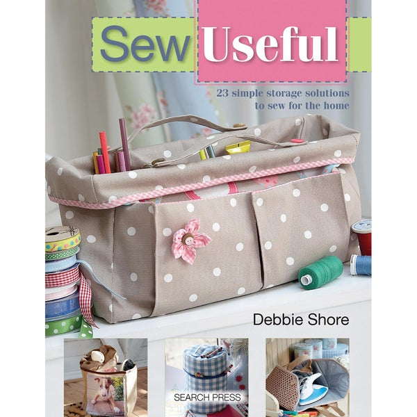 Search Press Books-Sew Useful