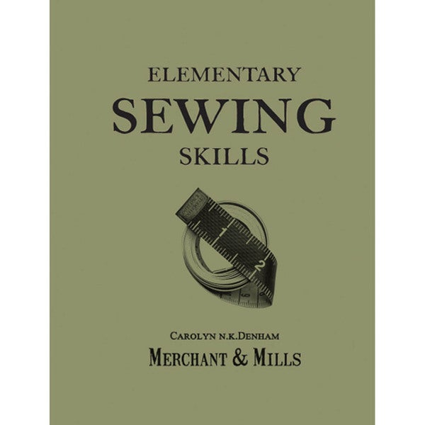 Pavilion Books-Elementary Sewing Skills