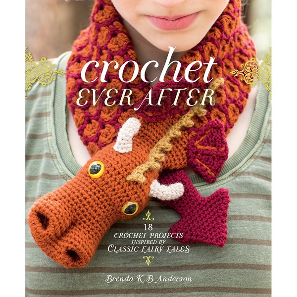 Interweave Press-Crochet Ever After