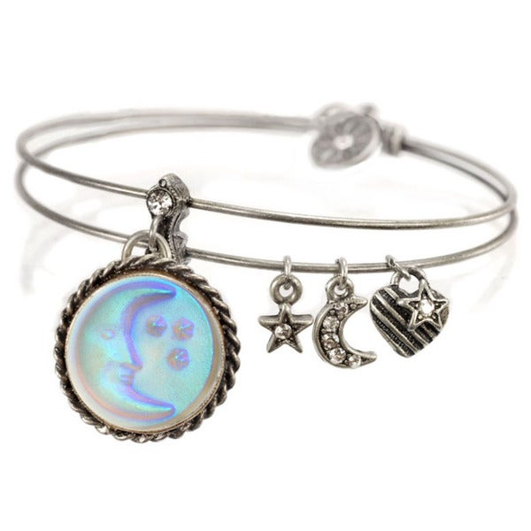 Sweet Romance Change Bangle