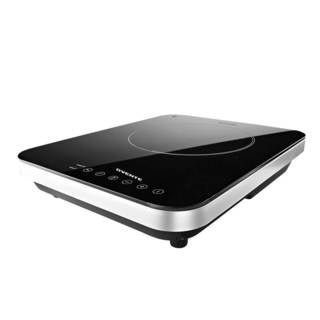 Ovente BG61B Induction Cooktop Single Burner