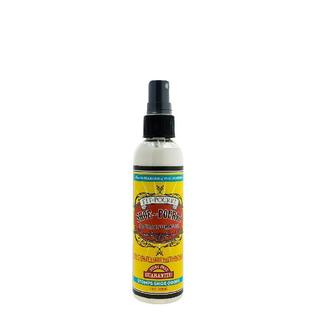 Shoe-Pourri 4-ounce Shoe Odor Eliminator Spray