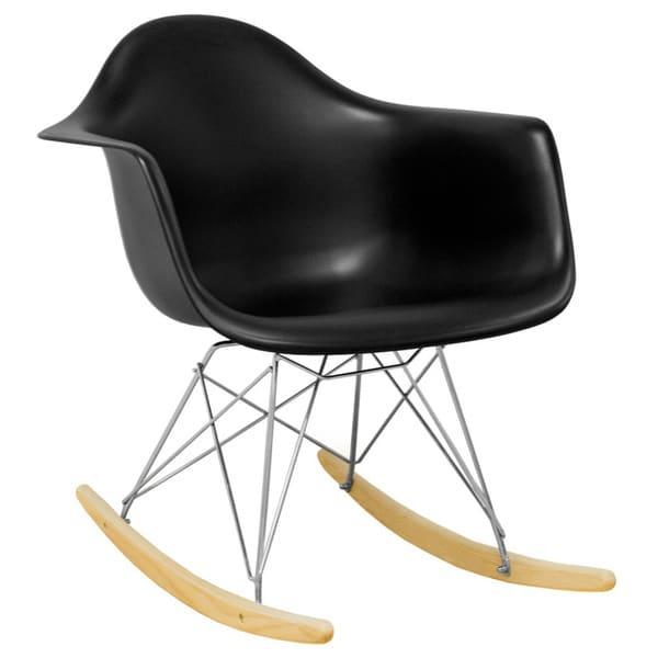 Paris Tower Rocker/ Rocking Chair
