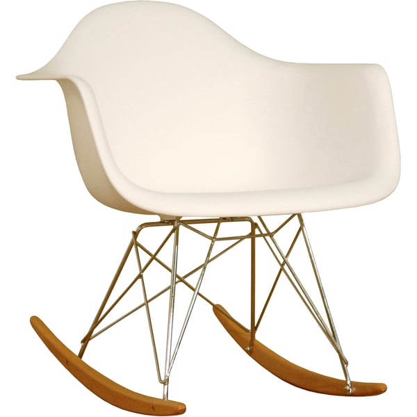Paris Tower Rocker/ Rocking Chair