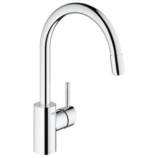 Grohe Concetto New Concetto Eco Pull-out Spray Chrome