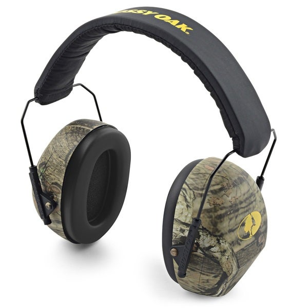 Mossy Oak Hunt Starkville NRR 26 Ear Muff