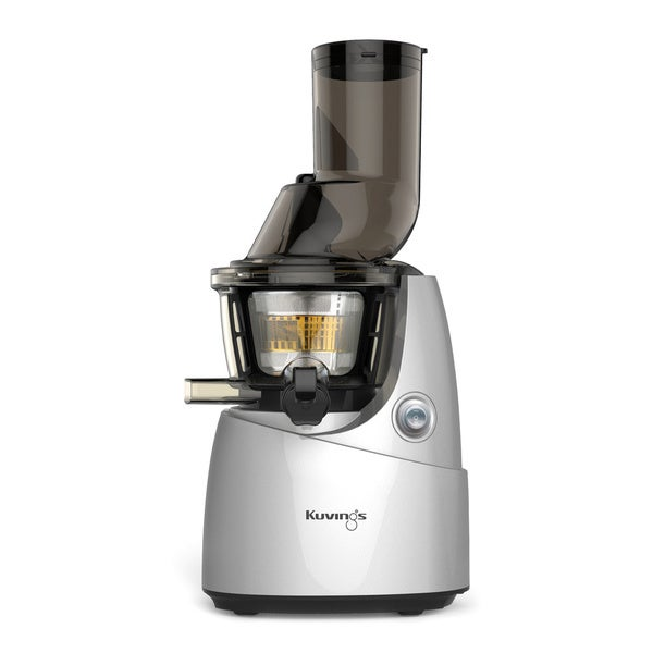 Kuvings Whole Slow Juicer B6000S with Cleaning Tool Set ...