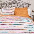 Lush Decor Umbria 3-piece Quilt Set