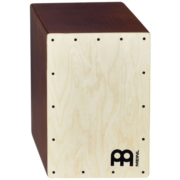 Meinl Percussion JC50LBNT Light Brown Birch Jam Cajon