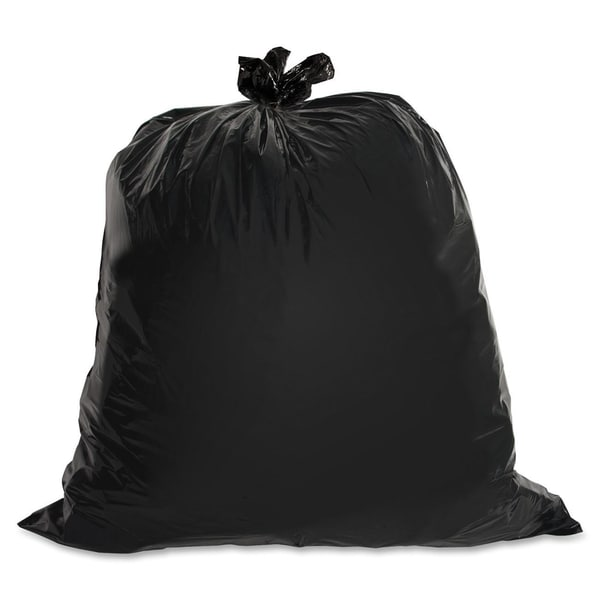 Genuine Joe Heavy-duty Trash Bag (Box of 50)