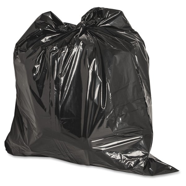 Genuine Joe Heavy-duty Trash Bag (Box of 100)
