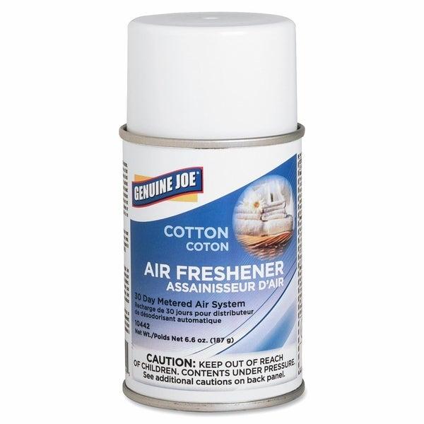 Genuine Joe Metered 30-day Air Freshener