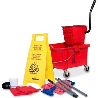 Genuine Joe Alternative Cleaning Kit