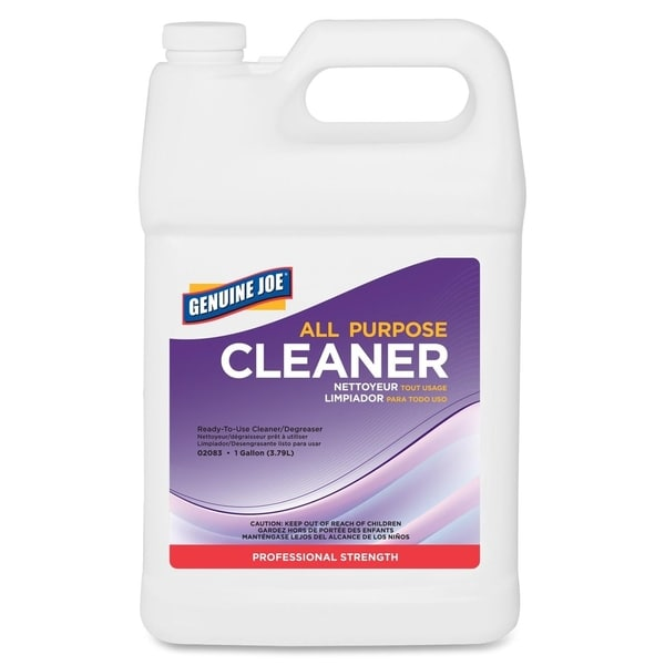 Genuine Joe Ready-to-Use All Purpose Cleaner 15112941