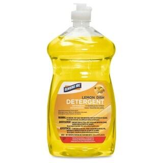 Genuine Joe Dishwashing Detergent