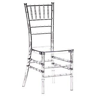 Crystal Chiavari Chair (Set of 4)