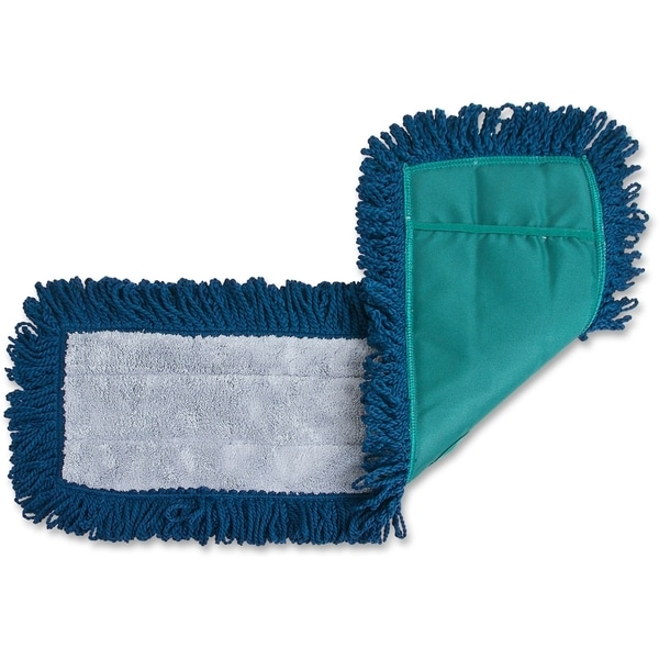 Genuine Joe Green Micro Fiber Dust Mop