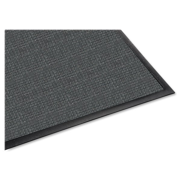 Genuine Joe Charcoal Grey Eternity Mat
