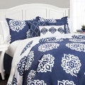Lush Decor Sophie 7-piece Comforter Set