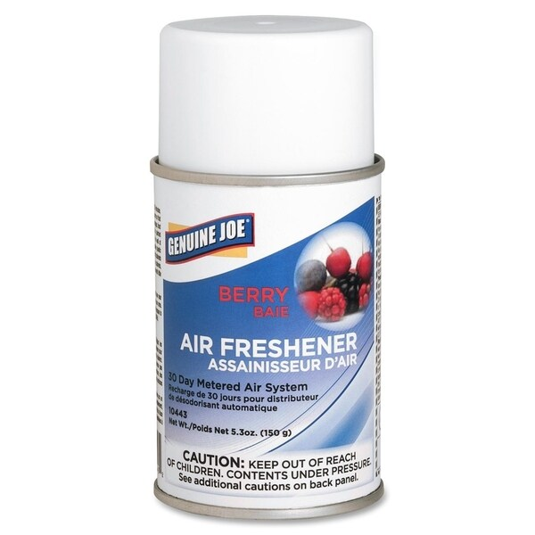 Genuine Joe Metered 30-day Air Freshener