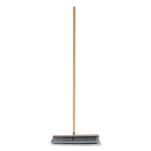 Genuine Joe Heavy-duty Broom
