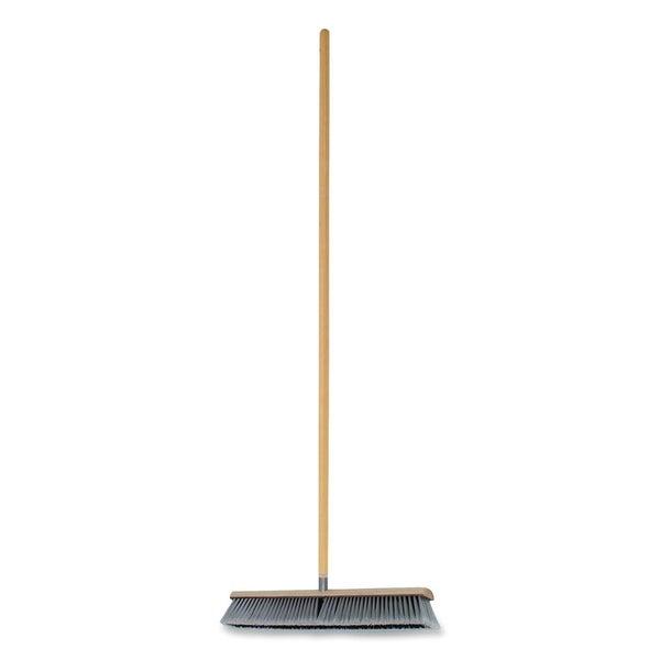 Genuine Joe Heavy-duty Broom
