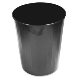 Genuine Joe Fire Safe Trash Can (6 Each)