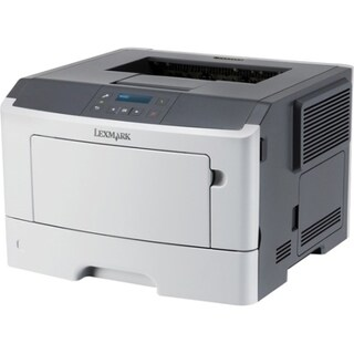 Lexmark MS310 MS312DN Laser Printer - Monochrome - 1200 x 1200 dpi Pr