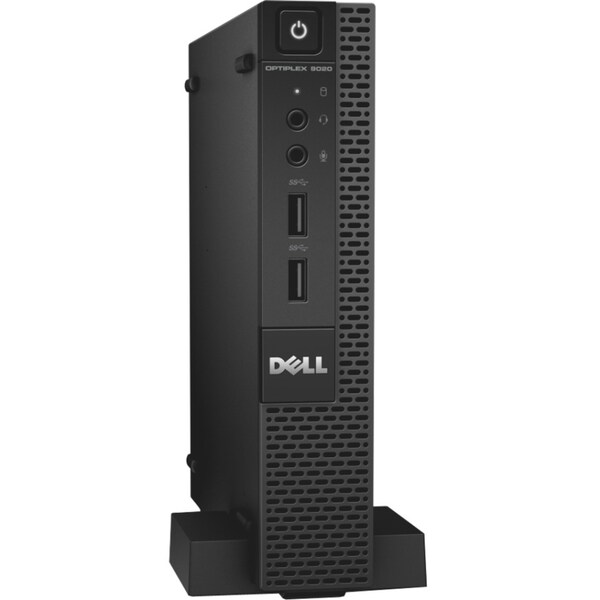 Dell OptiPlex 9020 Desktop Computer - Intel Core i5 i5-4590T 2 GHz -