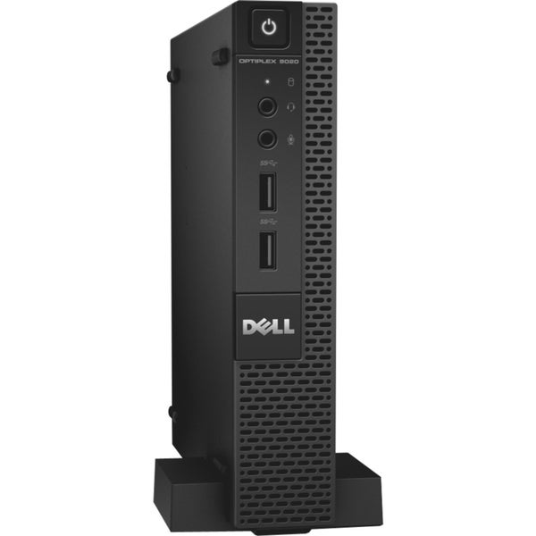 Dell OptiPlex 9020 Desktop Computer - Intel Core i7 i7-4785T 2.20 GHz