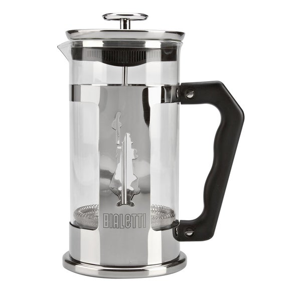 Bialetti Preziosa 3-Cup French Press