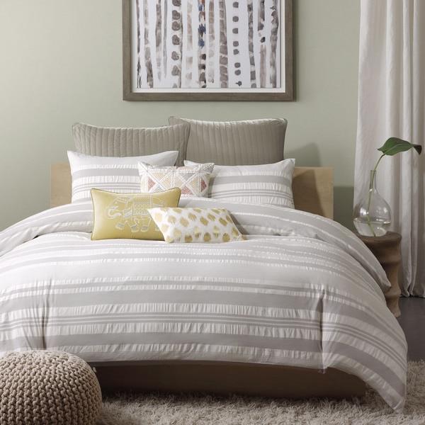 Ink Ivy Lakeside Cotton 3 Piece Comforter Set 17160779