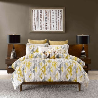 Ink+Ivy Sierra Cotton 3-piece Comforter Set