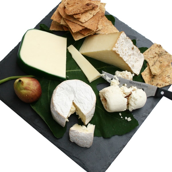 New York Cheese Assortment Gift Set