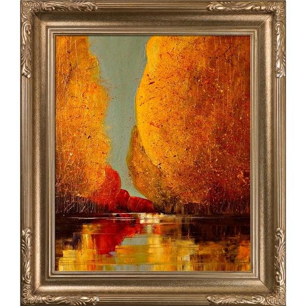 Justyna Kopania Autumn Fine Art Print 15115934