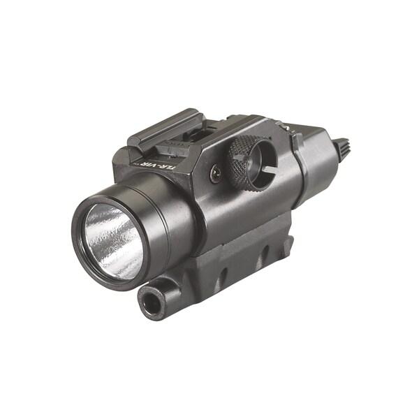 TLR-VIR visible LED with IR Laser Sight