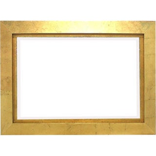 Gold-tone Frame Wall Decor
