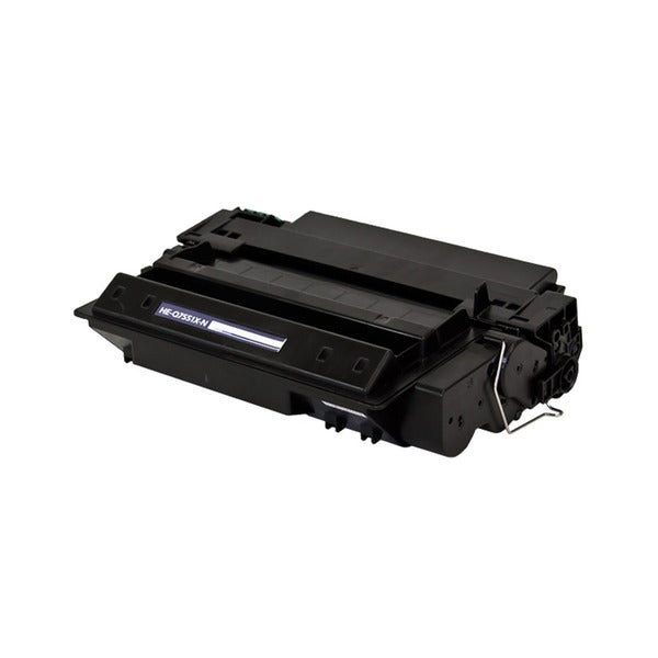 HP Q7551X Compatible Toner Cartridge (Black)
