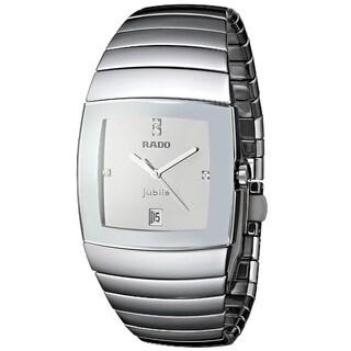 Rado Men's R13719702 'Sintra Jubile' Ceramic Watch