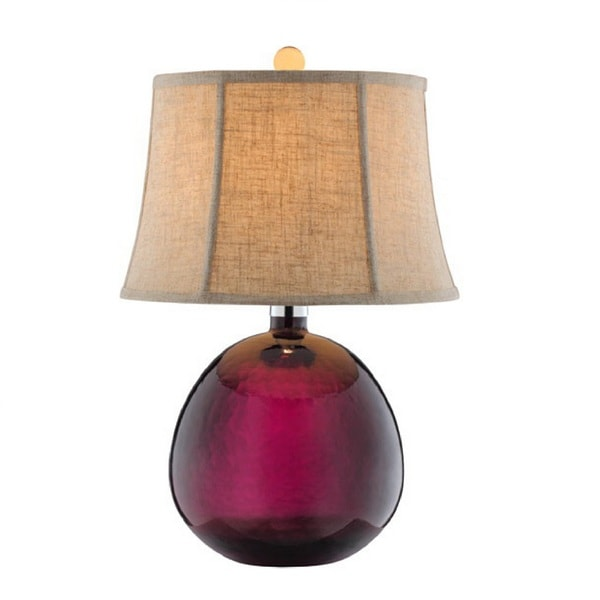 Pom Table Lamp