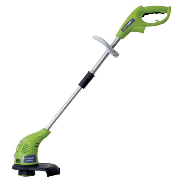 GreenWorks 21212 4 Amp 13-inch Corded Electric String Trimmer